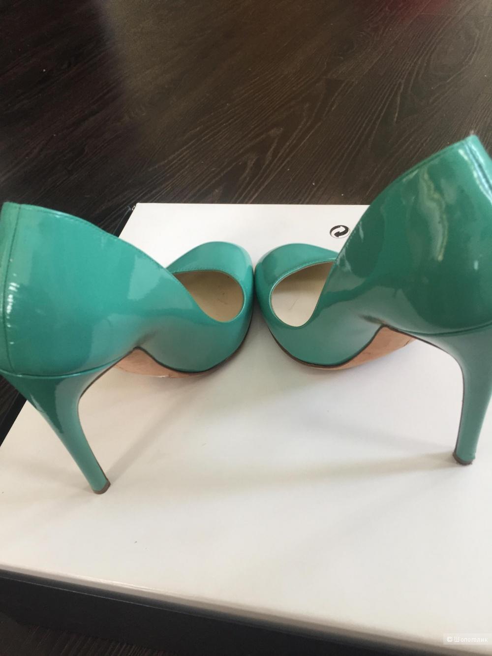 Туфли Rupert Sanderson, размер 37,5