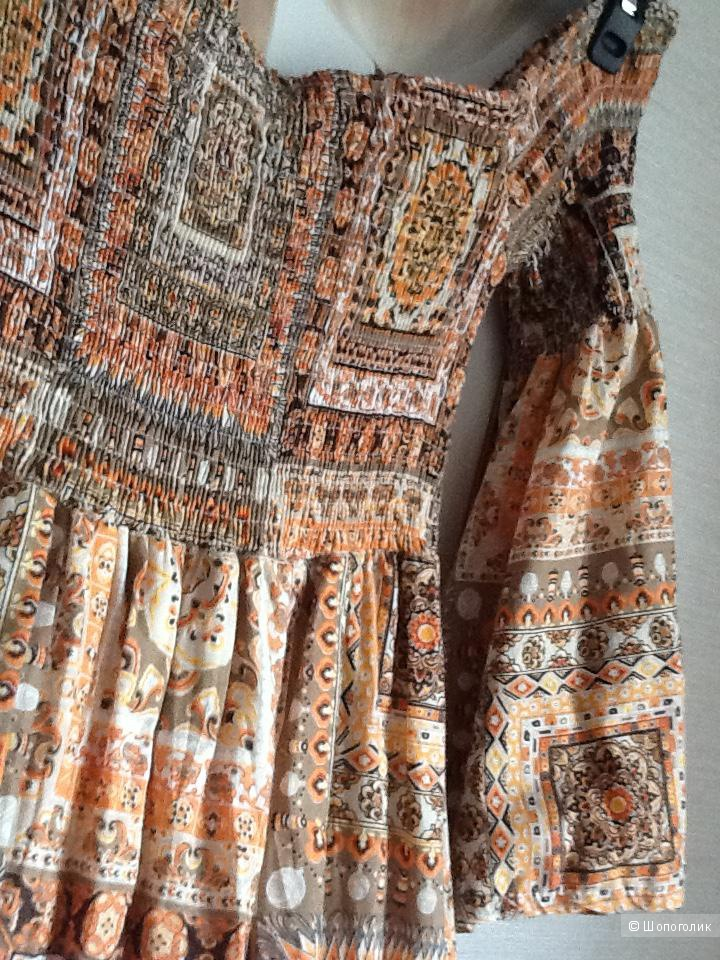 Платье HRM  размер 44-48