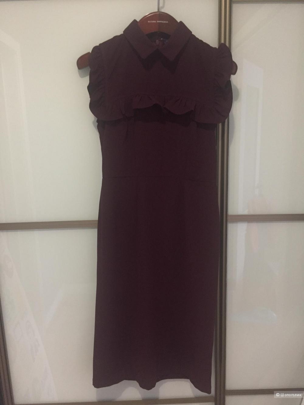 Платье  бренда After ,40 рос