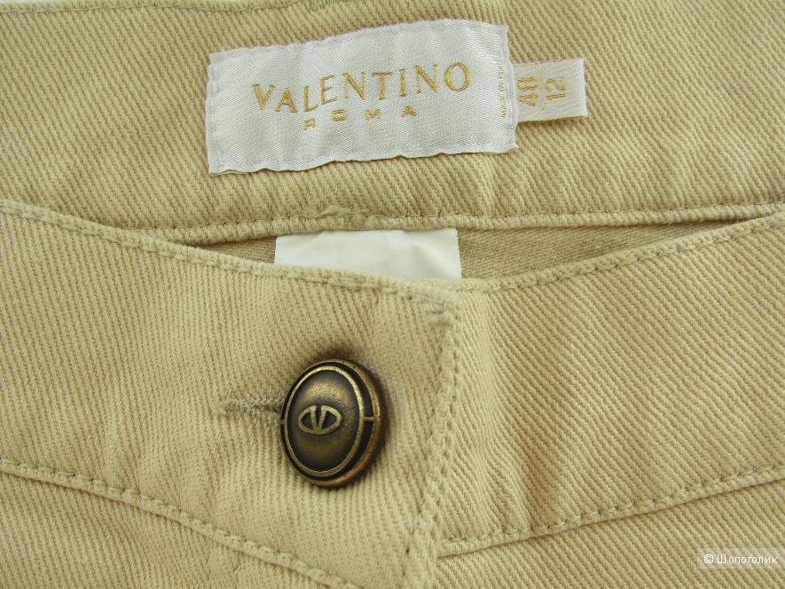 Джинсы Valentino Roma  размер 48/50