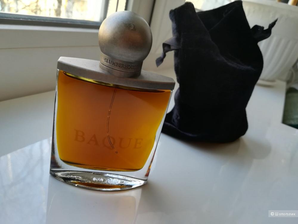 Baque Slumberhouse- Экстракт парфюма-30 мл.