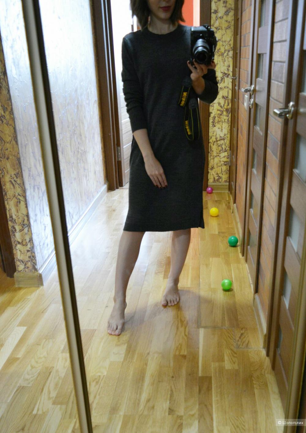 Платье Selected femme 42 размер