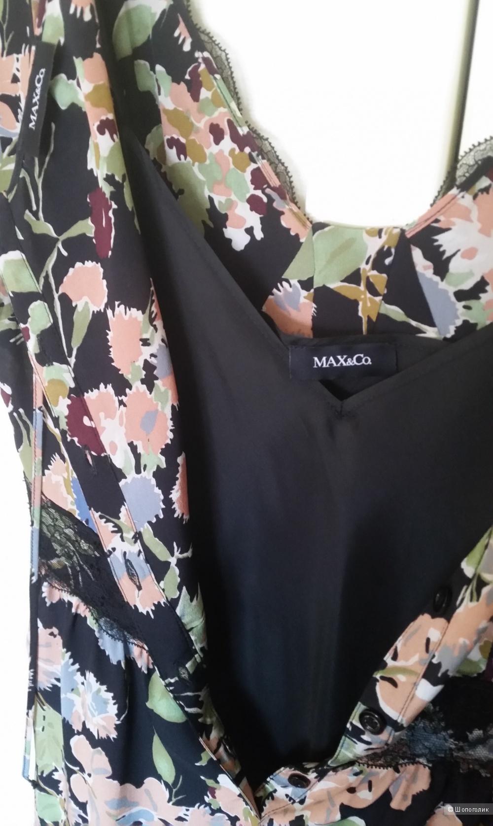 Платье Max&Co 44 IT размер