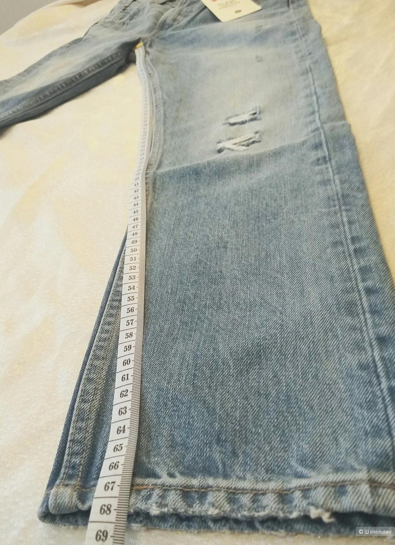 Джинсы Levi's 505™C Cropped Jeans, 26 размер
