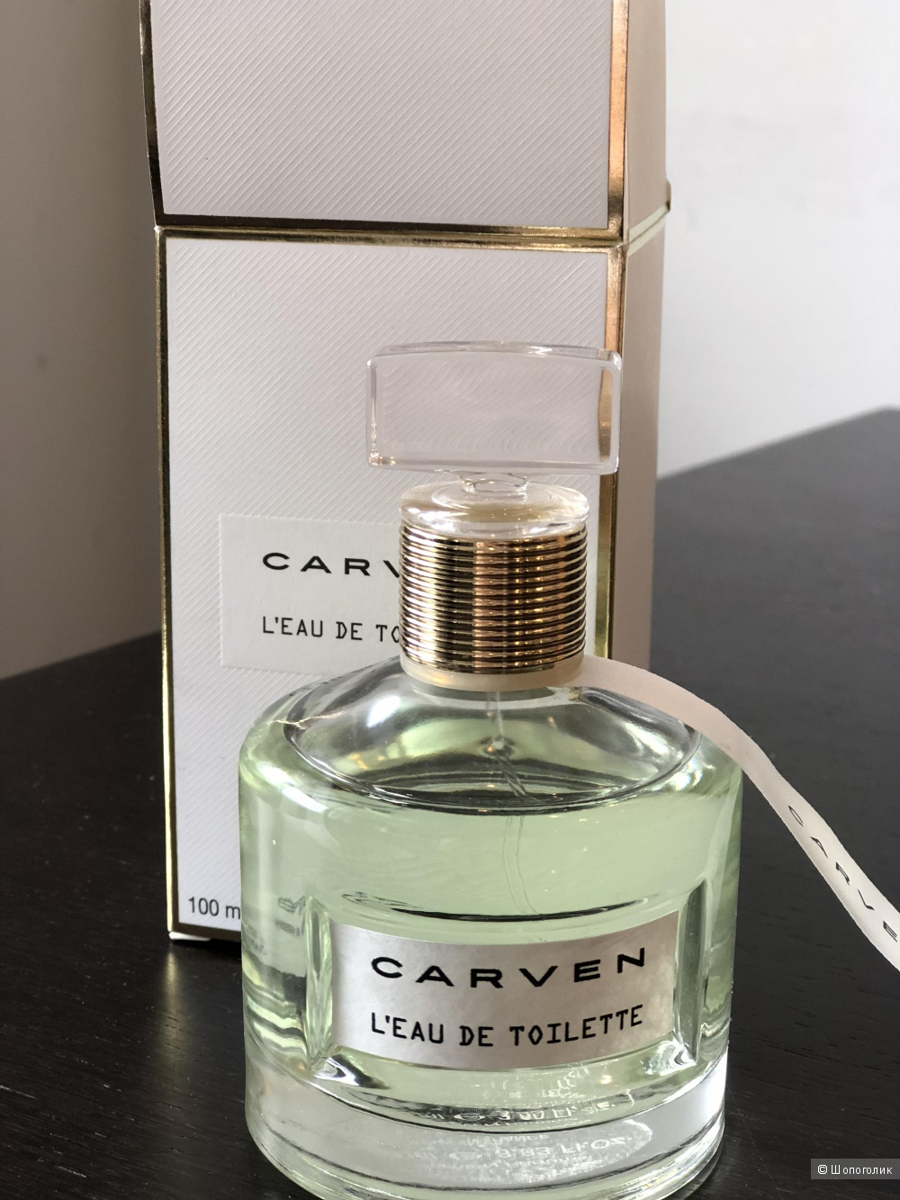 Женский парфюм Carven 100 ml