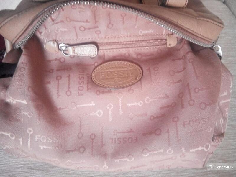 Женская сумка Fossil