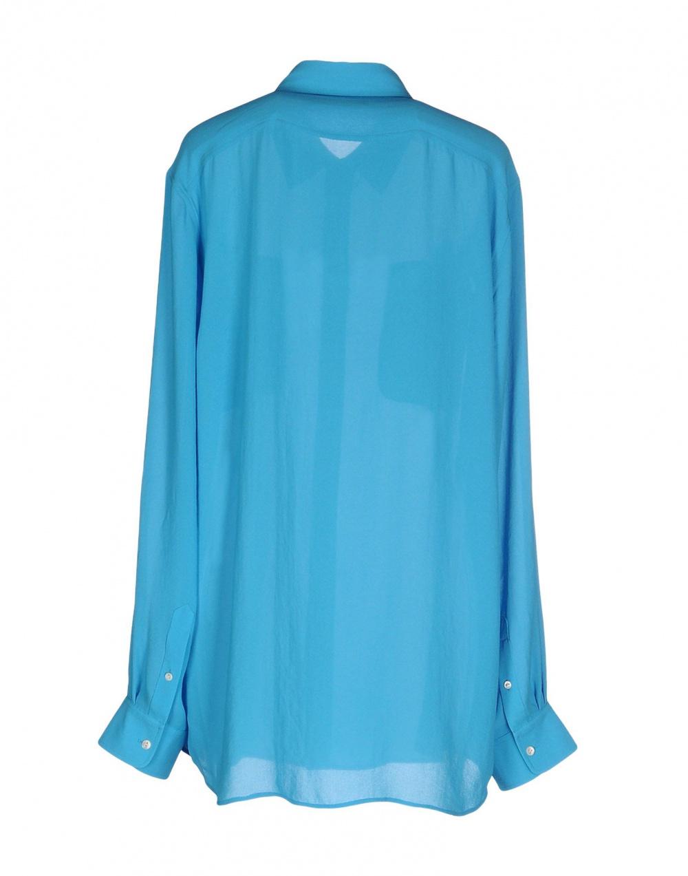 Женская рубашка POLO RALPH LAUREN  размер L