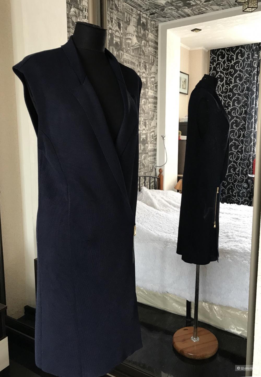 Кардиган платье Seed heritage 44