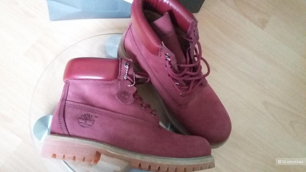 Женские ботинки Timberland, 40