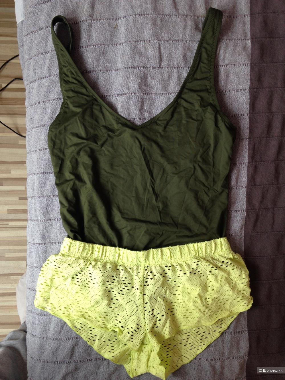 Пляжные шорты Calzedonia, размер S