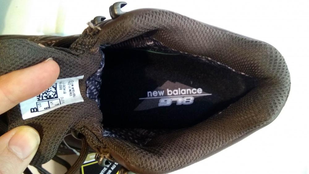 New Balance  р. 6 US