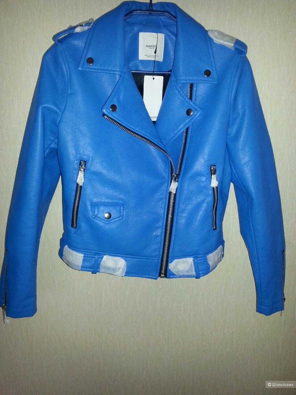 Женская куртка Mango, 44-46 р.