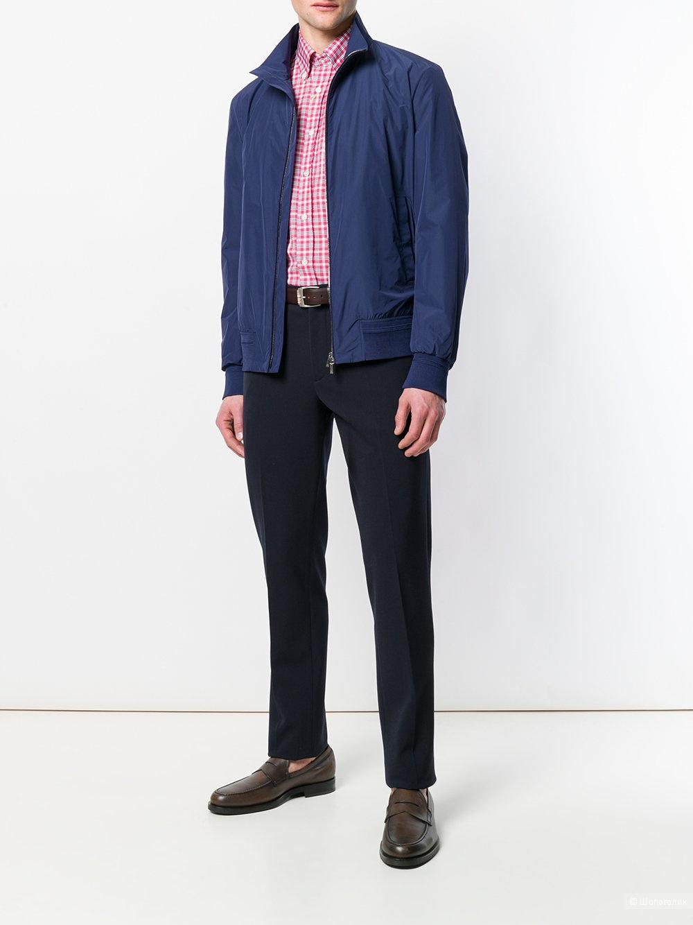 Рубашка massimo dutti, размер 50-52