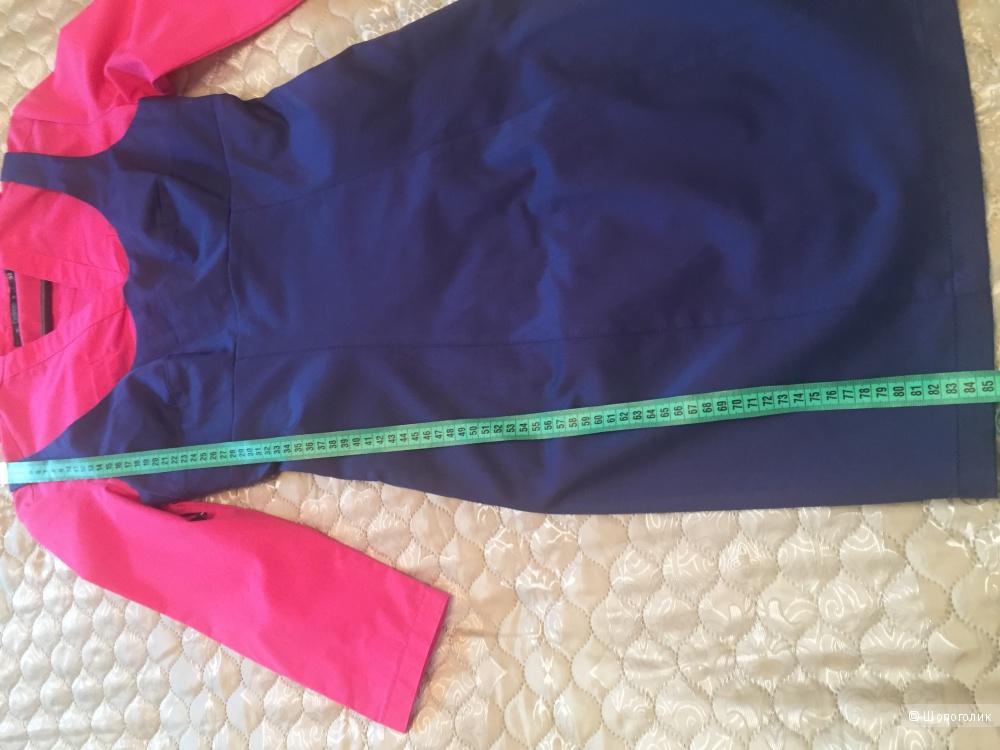 Комплект сарафан Labla  и рубашка beefre, 42 рос