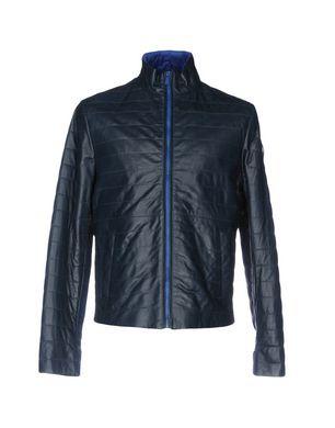 Кожаная куртка TRUSSARDI JEANS, 48it