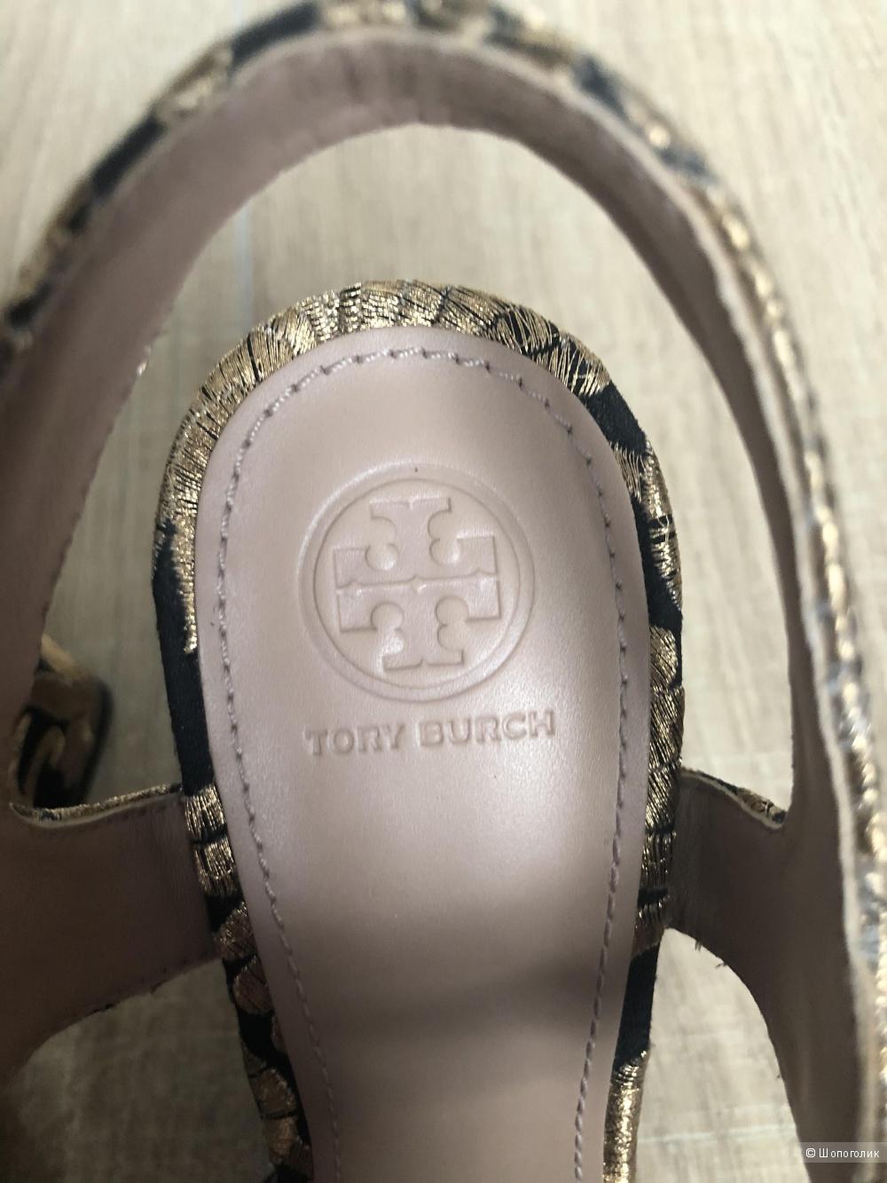 Босоножки Tory Burch. Размер 8,5 (39)