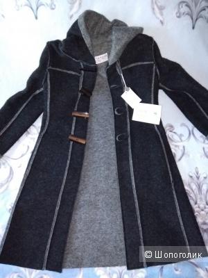 Пальто FONTANA 2.0, 44 размер