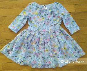 Платье Mishoo by Acoola, рост 98-104 см
