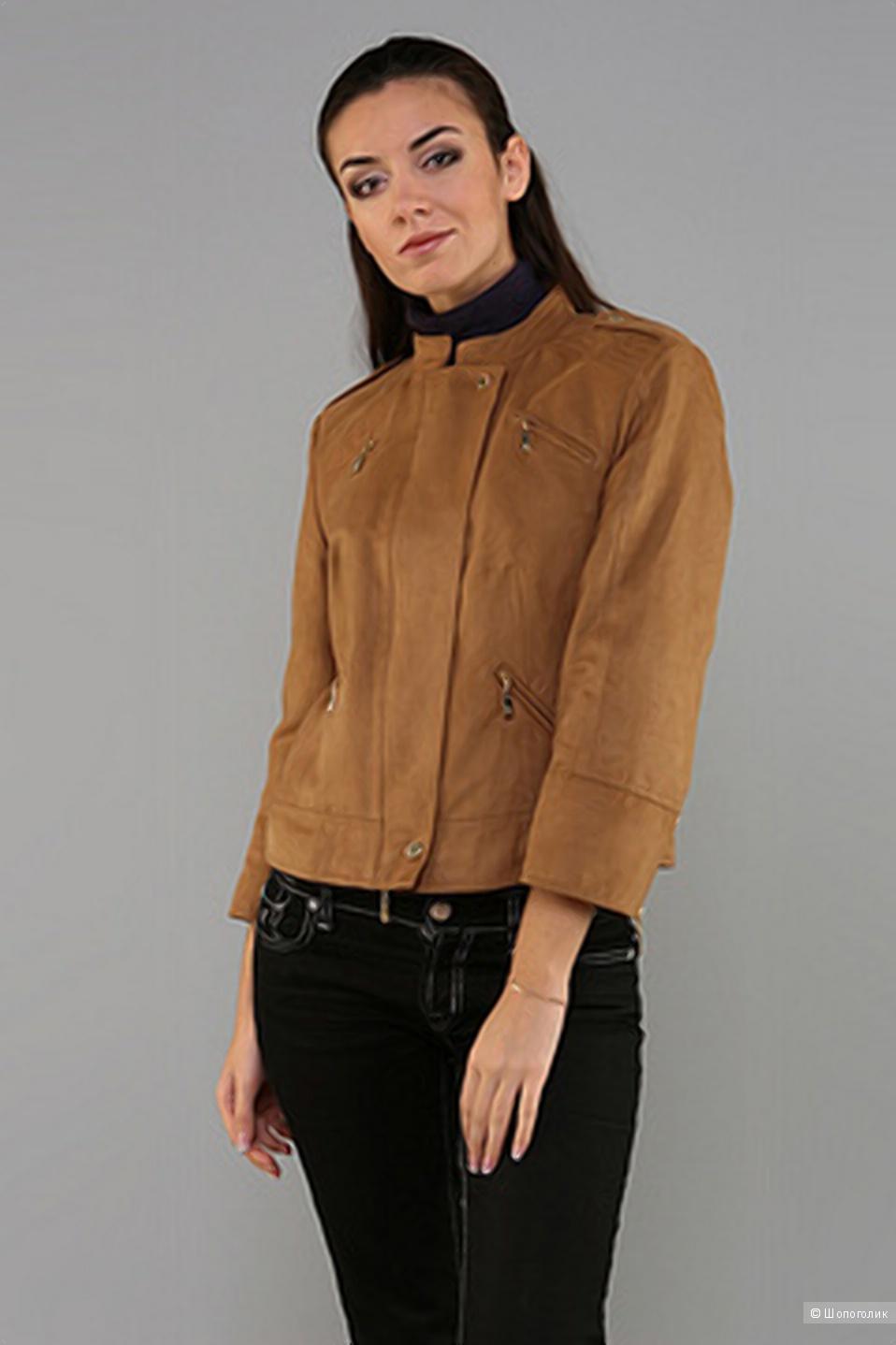 Куртка- бомбер Basler размер 46/48