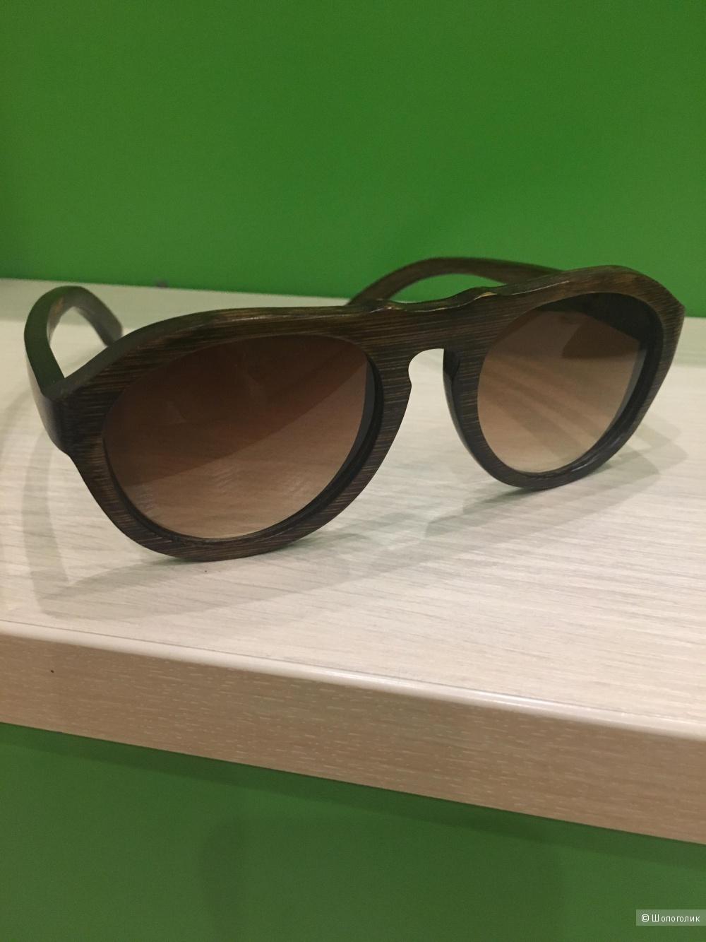 Солнцезащитные очки WoodWede
