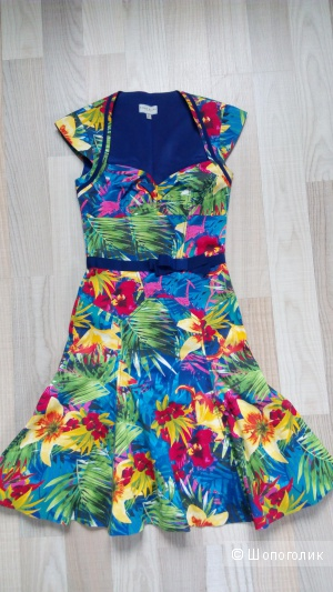 Платье karen millen размер 40-42