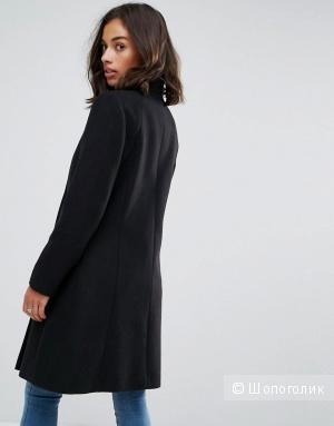 Пальто Asos Petite UK8