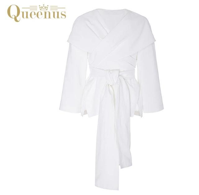 Блузка Queenus 44-46