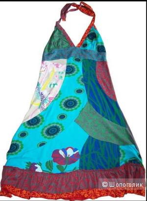 Платье-сарафан Desigual, размер М