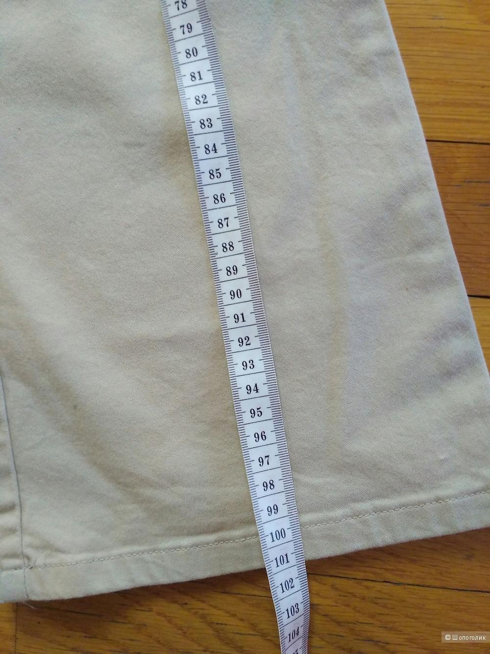 Брюки Benetton, размер 38 (40-42 российский)