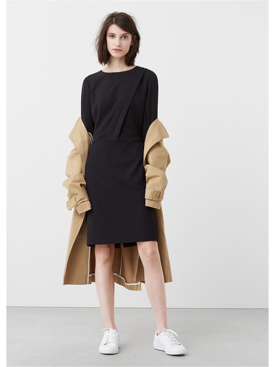 ffba83a3cf0 Платье MANGO