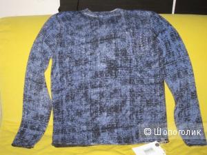 Мужской свитер-водолазка, SZEN, размер М