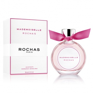 ROCHAS Mademoiselle Rochas Eau de Toilette 30мл.