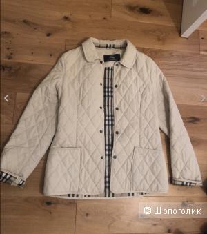 Куртка Burberry 12-14 лет