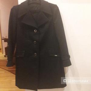 Пальто 100 процентная шерсть