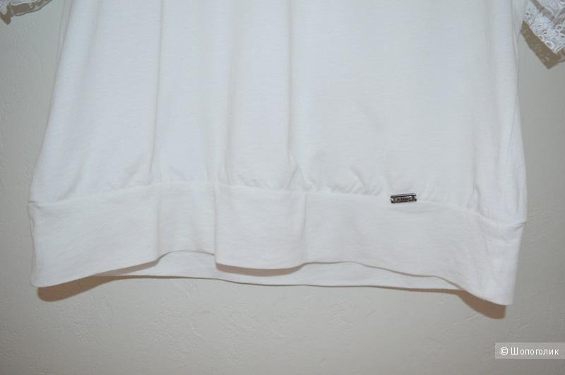 Блуза , STEILMANN  , размер 44-46-48 .