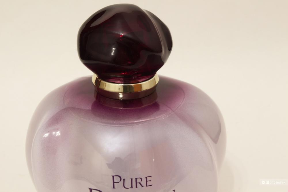 Pure Poison, Christian Dior. 100мл. EDP.