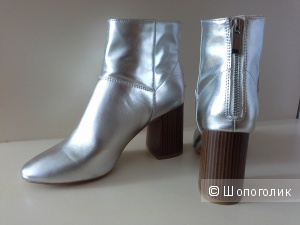 Ботинки  Stradivarius,  размер 37.