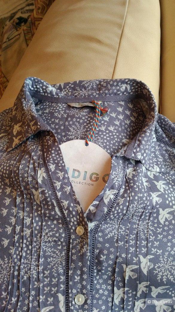 Рубашка Marks & Spenser р.44-46