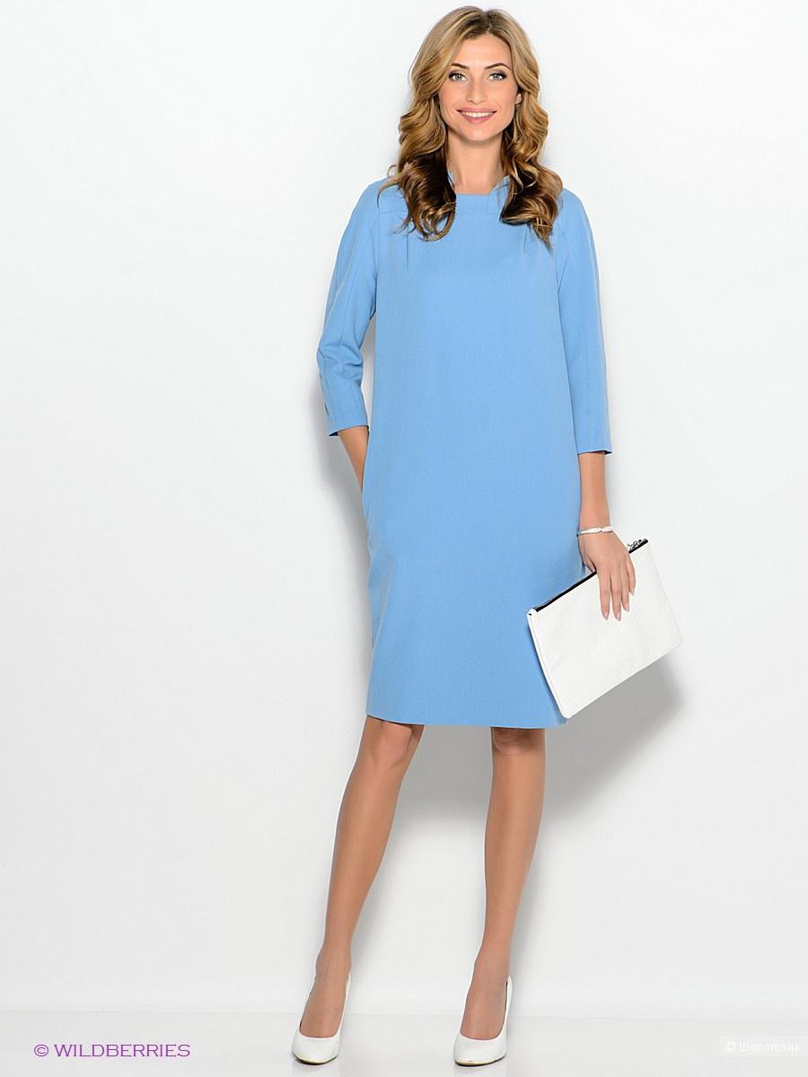 Платье Parole by Victoria Andreyanova размер 46