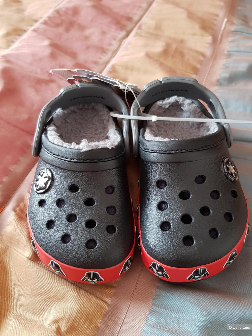 Сандали Crocs c8/9