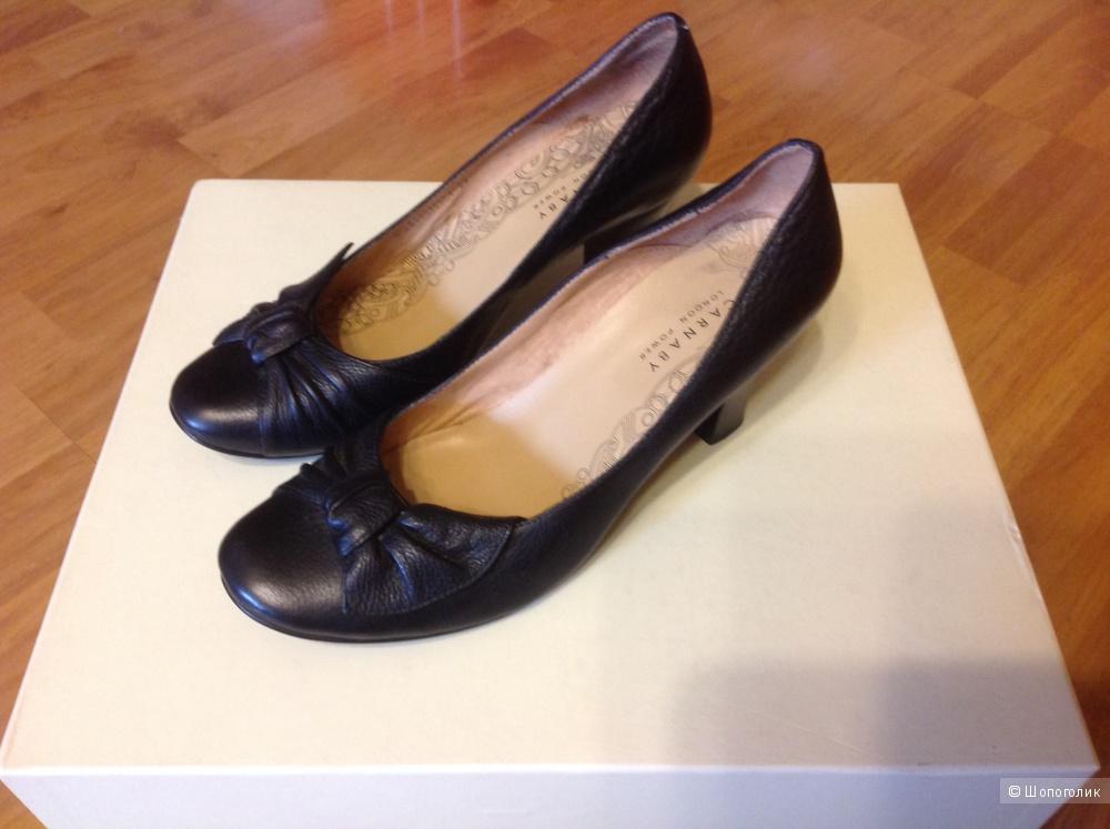 Женские туфли Carnaby р 37