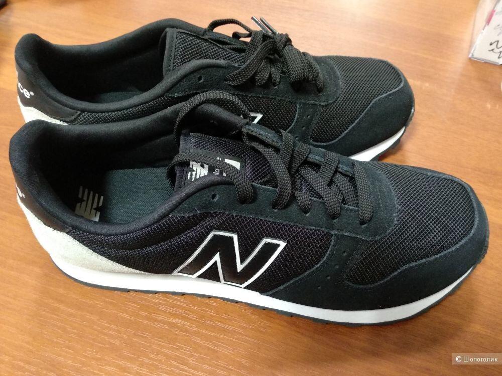 Мужские кроссовки new balance US 10.5 на наш 43.5/44