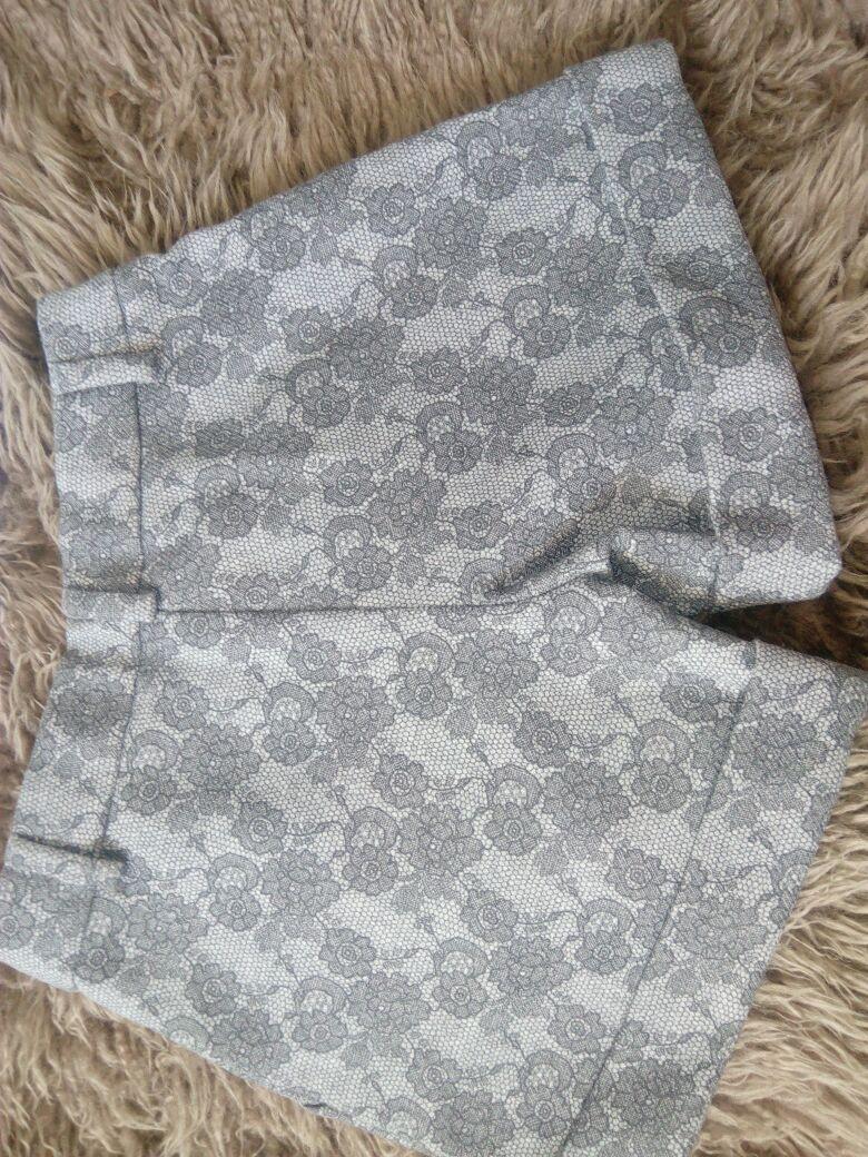 Комплект шортики Mayoral и топ Zara, размер 5-6лет