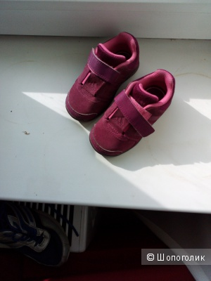 Кроссовки adidas размер 22