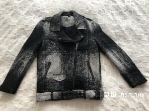 Пальто H&M( XS-S)