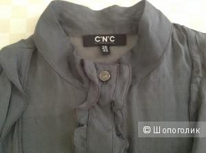 Блуза Costume National C'N'C, 42 IT