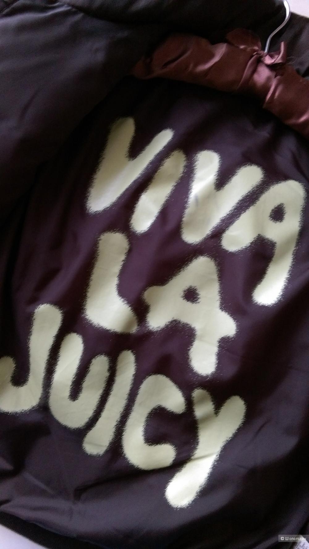 Пуховик Juicy Couture размер S-M