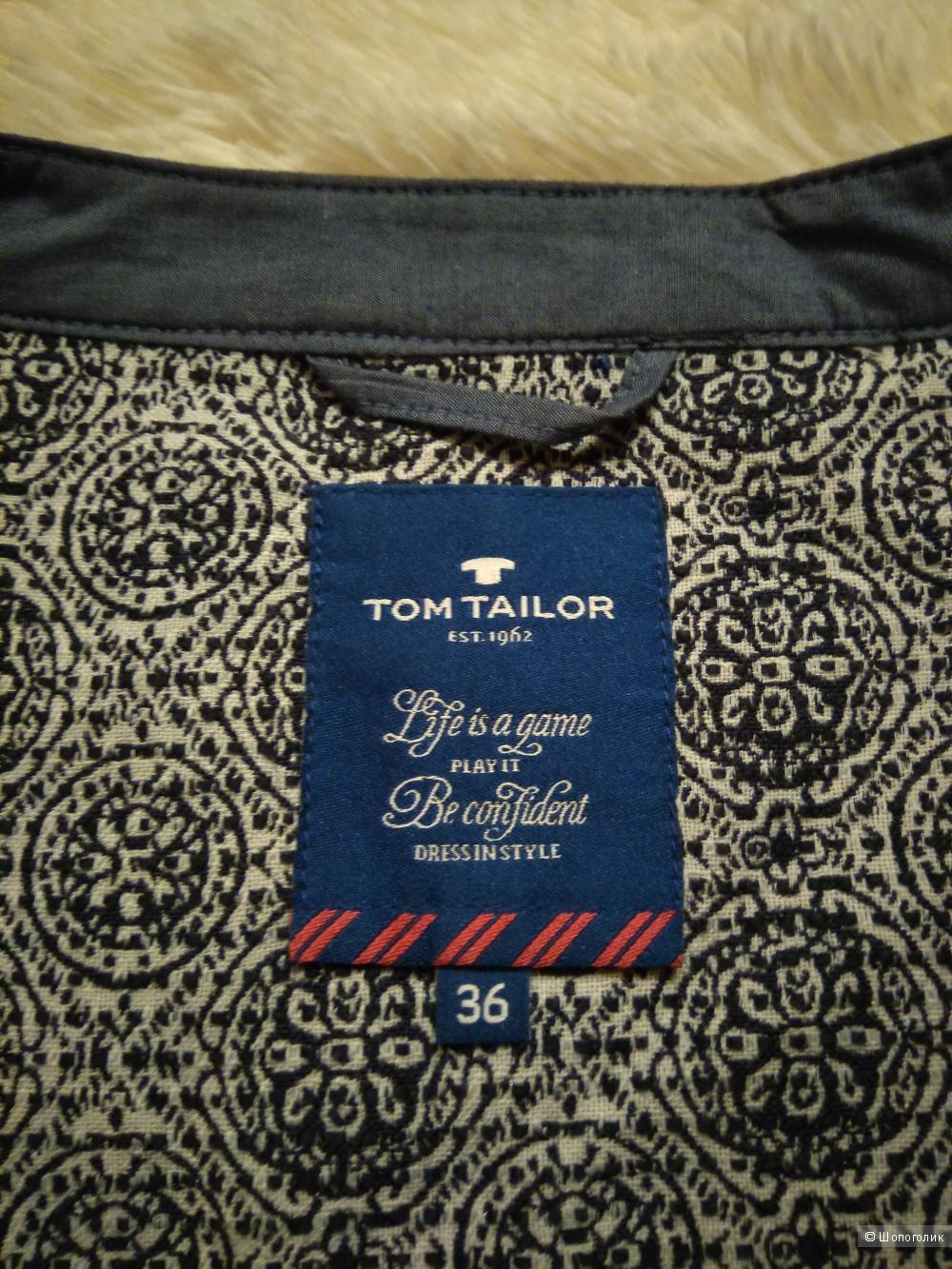 "Жакет ""Tom Tailor"" размер 42-44"