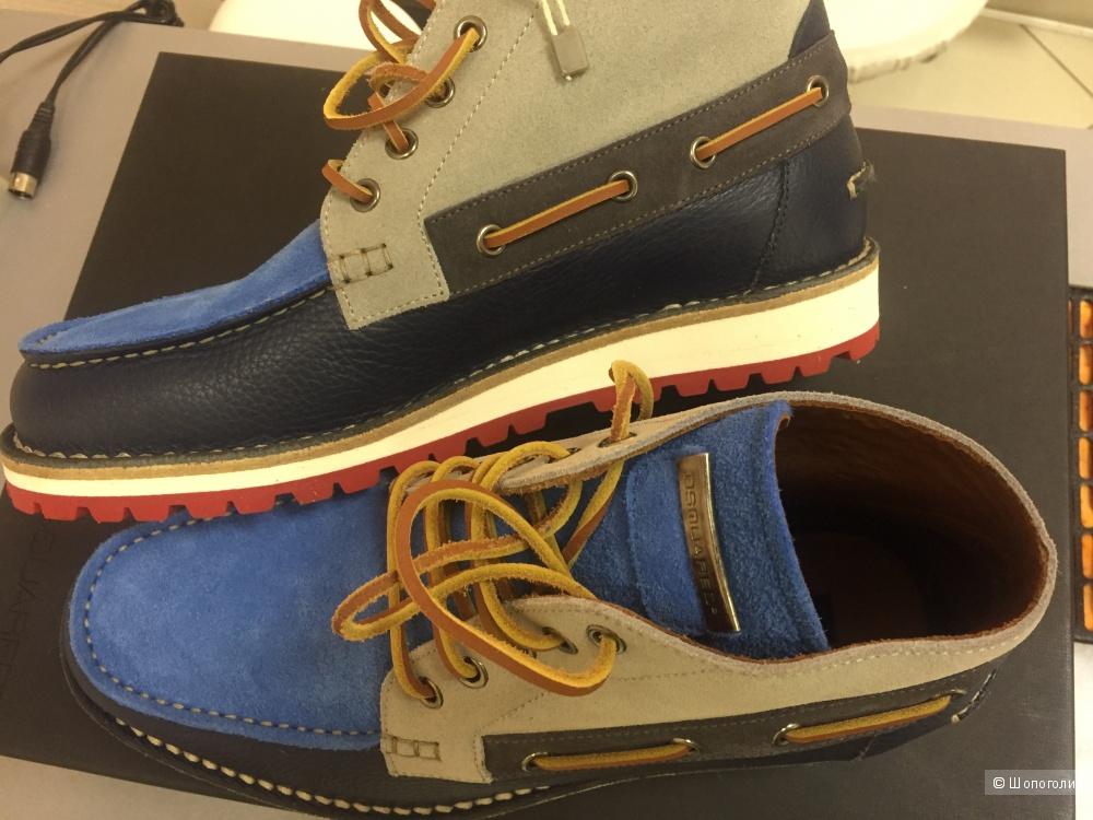 Ботинки женские Dsquared2  40 размер
