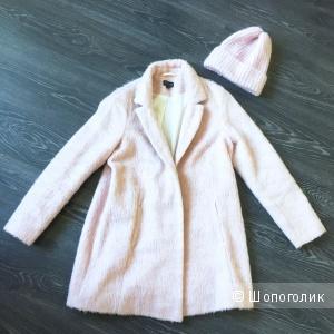 Пальто TopShop, размер 40-44